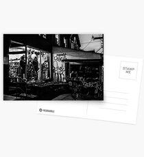 StoreFront Postcards