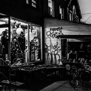 StoreFront by AlexFilipe