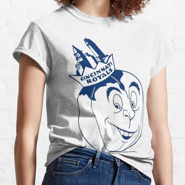 Cincinnati Royals Classic T-Shirt
