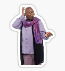 Titus Burgess Sticker