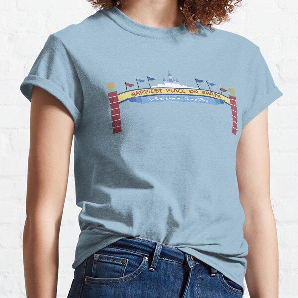 Magical Gate Classic T-Shirt