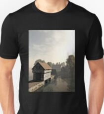 Island Manor House T-Shirt