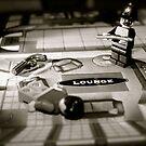Crime Scene by thereeljames