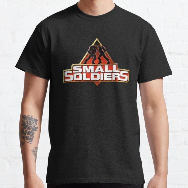 Pequeños soldados Camiseta clásica