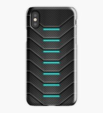 Carbon Fibre Futuristic Phone Case iPhone Case