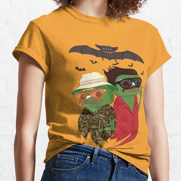Apu in Bat Country Classic T-Shirt