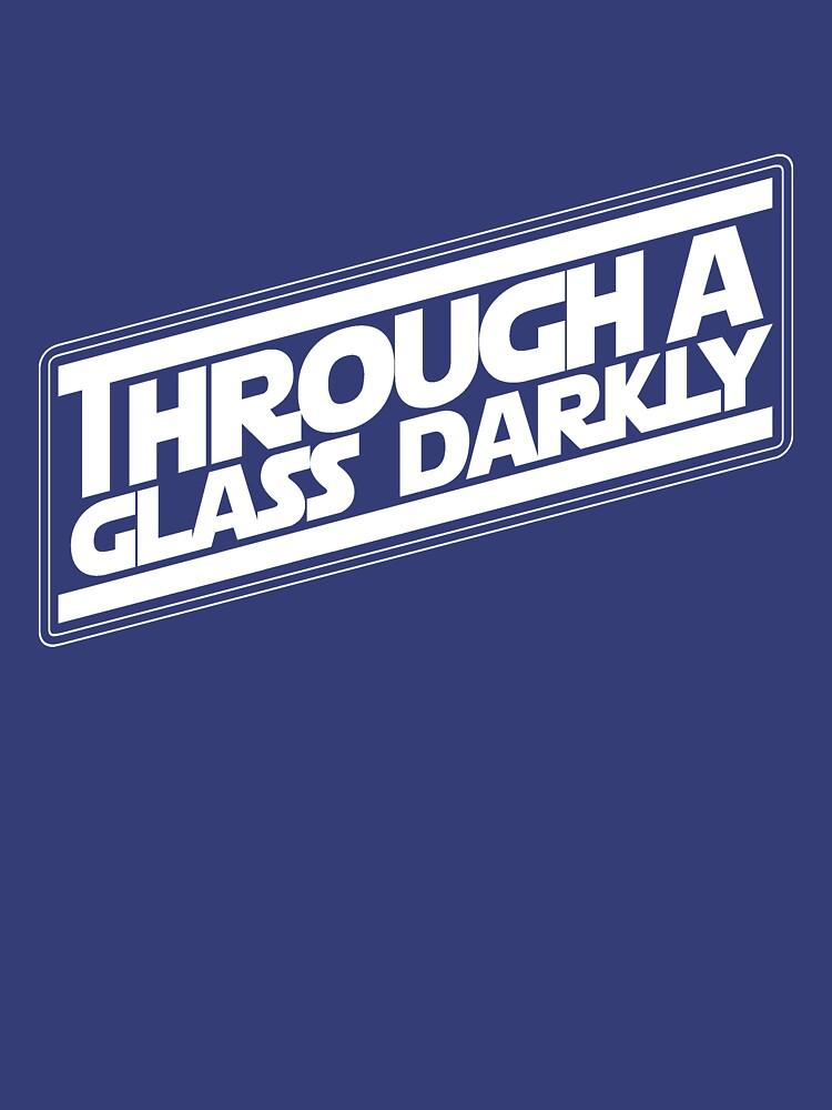 The Dark Glass Strikes Back by darkglassmusic