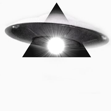 ufo illuminati eye by joaopim