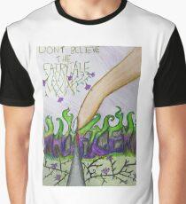 Malificent  Graphic T-Shirt