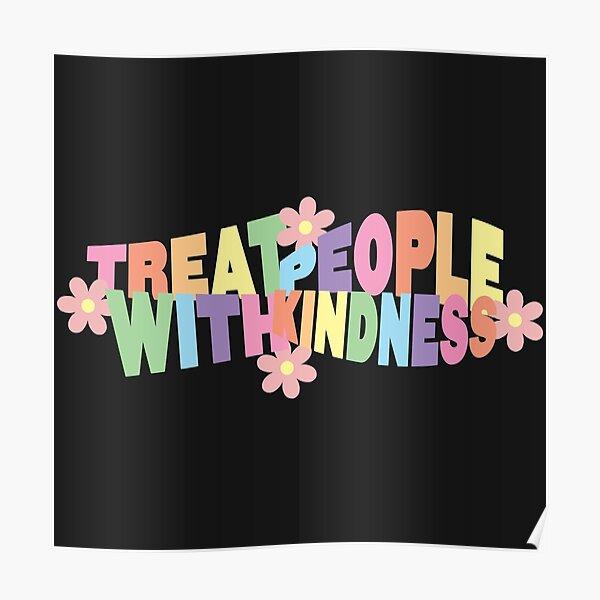 rainbow tpwk Poster