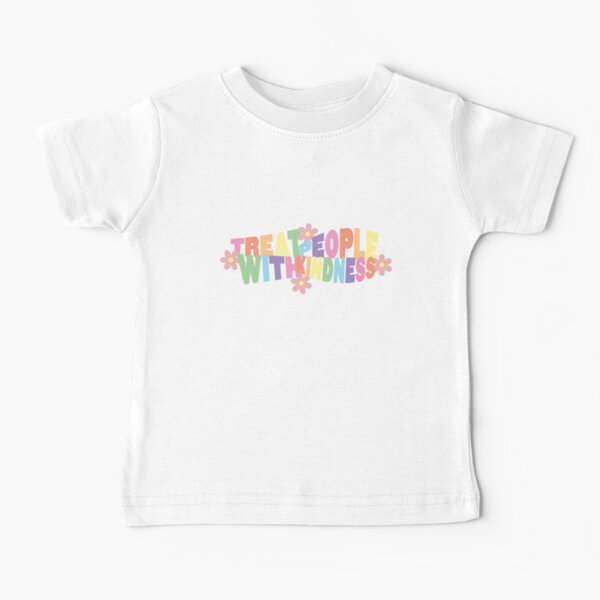 rainbow tpwk Baby T-Shirt