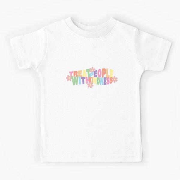 rainbow tpwk Kids T-Shirt