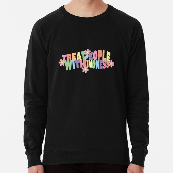 rainbow tpwk Lightweight Sweatshirt