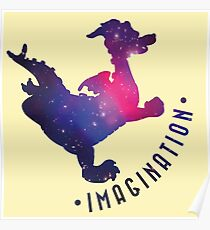 Journey Into Imagination with Figment Poster