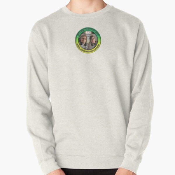 DJ Aiken Show & Coxs Show Pullover Sweatshirt