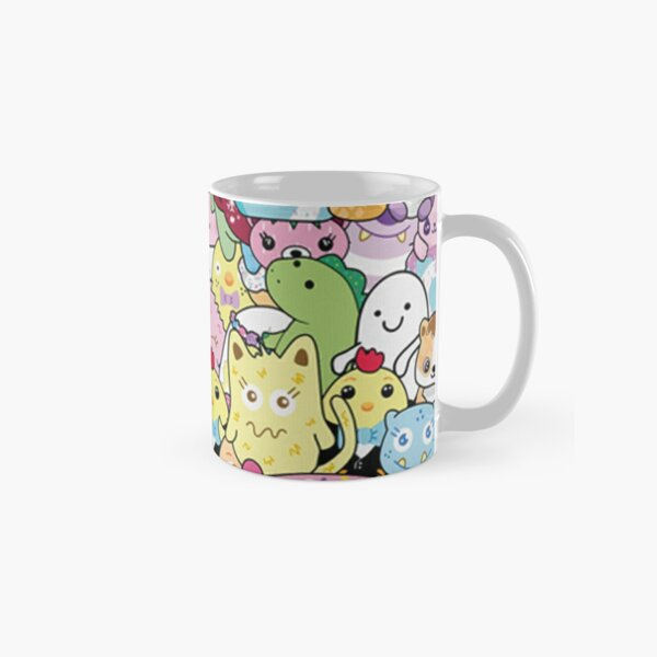 cute art of moriah elizabeth Classic Mug