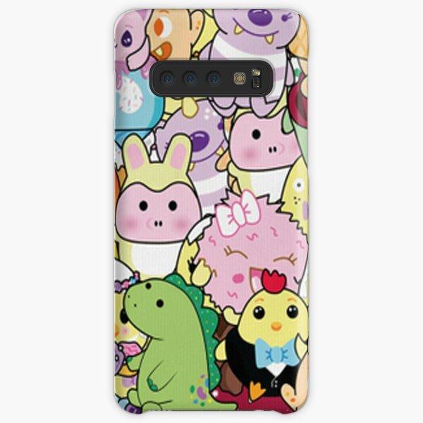 cute art of moriah elizabeth Samsung Galaxy Snap Case