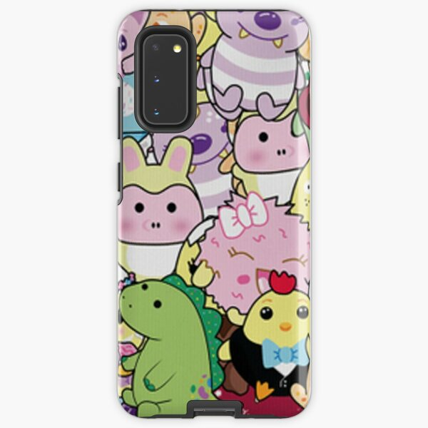 cute art of moriah elizabeth Samsung Galaxy Tough Case