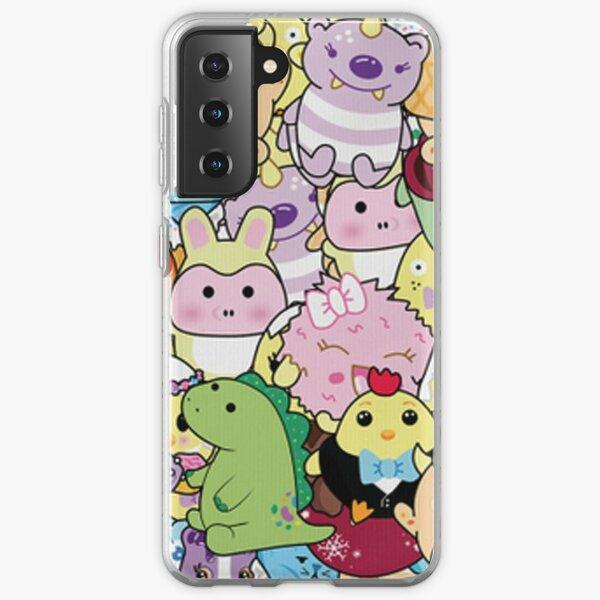 Cute Art Of Moriah Elizabeth Samsung Galaxy Soft Case