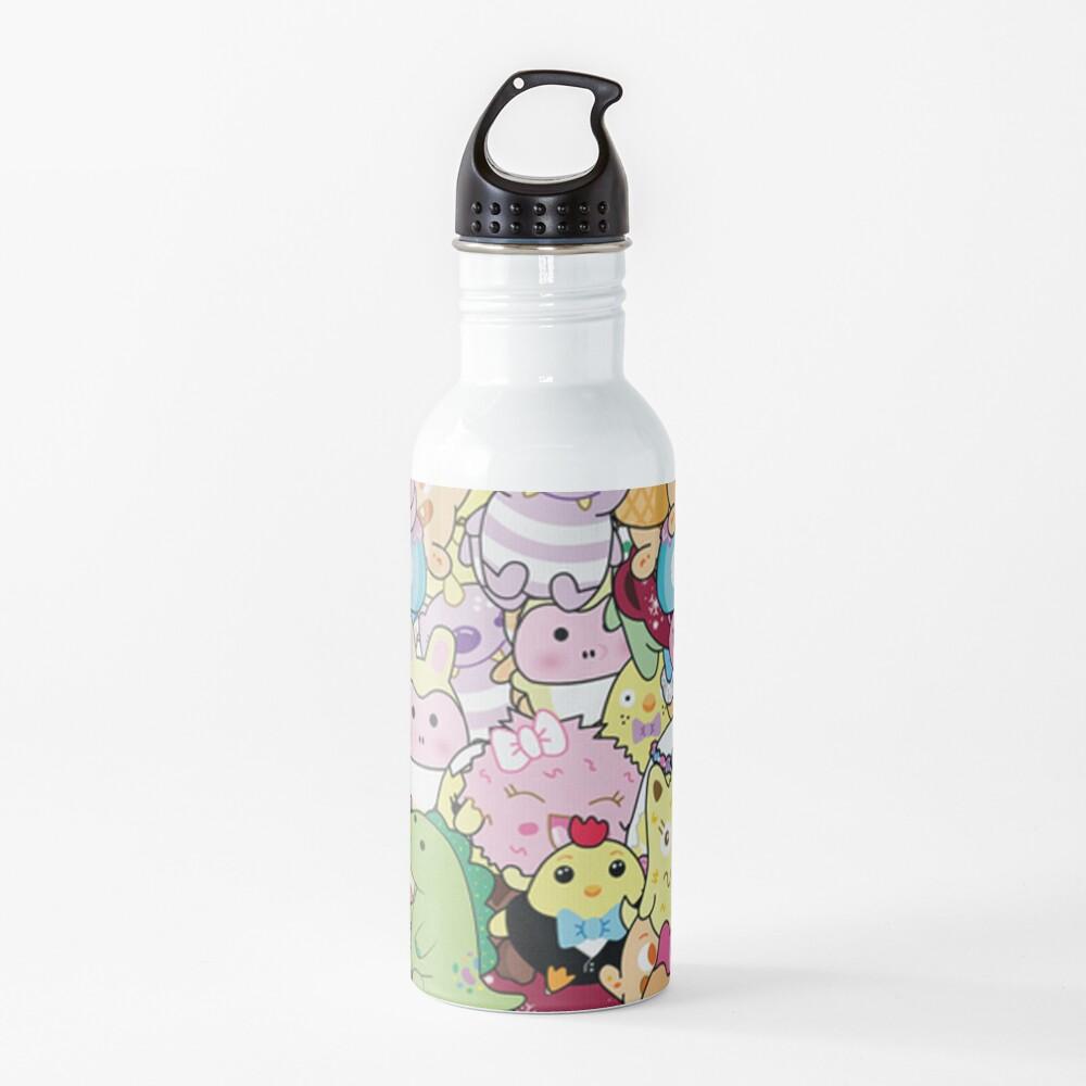 cute art of moriah elizabeth Water Bottle