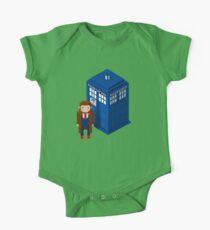 Pixel Who Kids Clothes