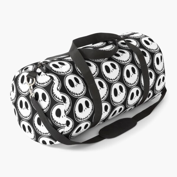 JACK SKELLINGTON Duffle Bag