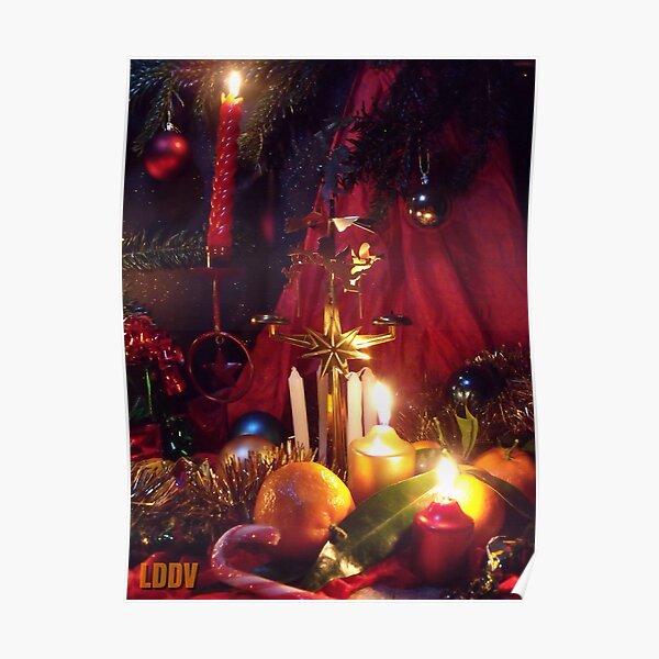 Période de Noël Poster