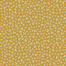 Quilted Petals Yellow by Paget Fink