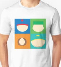 Minimal SP Unisex T-Shirt