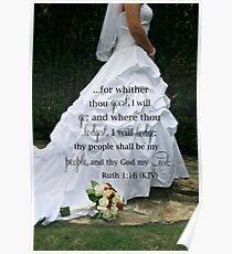 Vows Poster