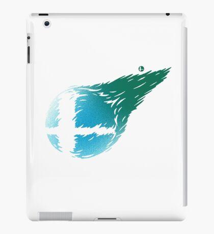 CLOUD SMASH iPad Case/Skin