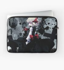 Rumia in darkness Laptop Sleeve