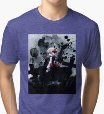 Rumia in darkness Tri-blend T-Shirt