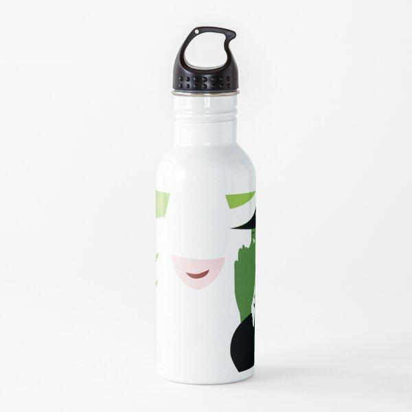 Reversed Wicked  Water Bottle