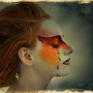 Painted 2 by Alexandra Ekdahl
