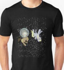 Space cadets Unisex T-Shirt