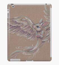 Misty Winds iPad Case/Skin
