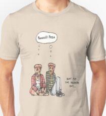 Panucci's Pizza Shirts! Unisex T-Shirt