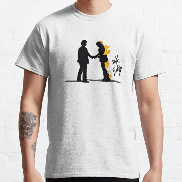 Shine on you crazy diamond  Classic T-Shirt