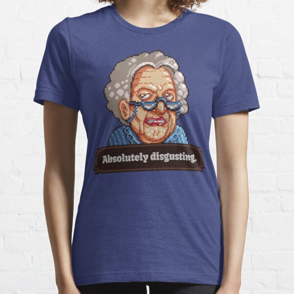 Absolutely disgusting Essential T-Shirt