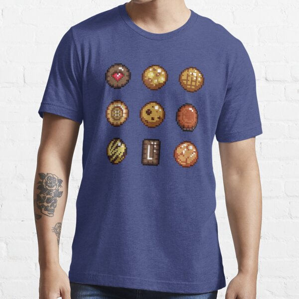 Cookies & Biscuits Essential T-Shirt