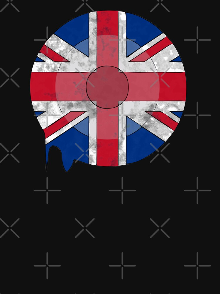 Great Britain by technotic