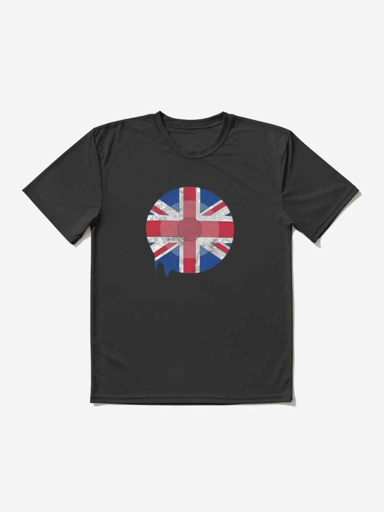 Alternate view of Great Britain Active T-Shirt