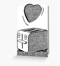 Toaster Drawing