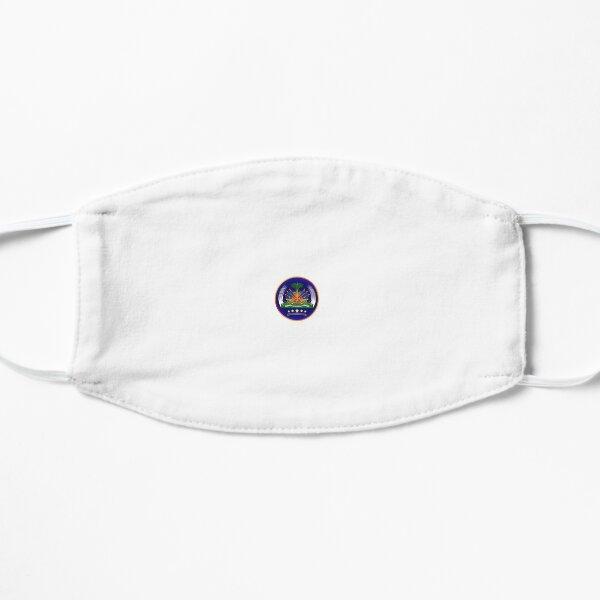 100% Haiti Mask