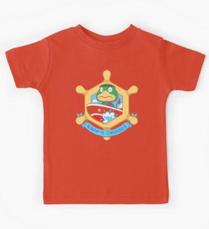 KAPP'N CRUISES Kids Clothes