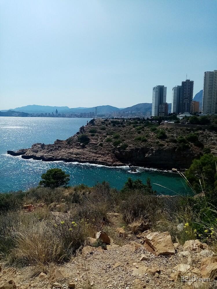 Costa de Benidorm de 321Dream