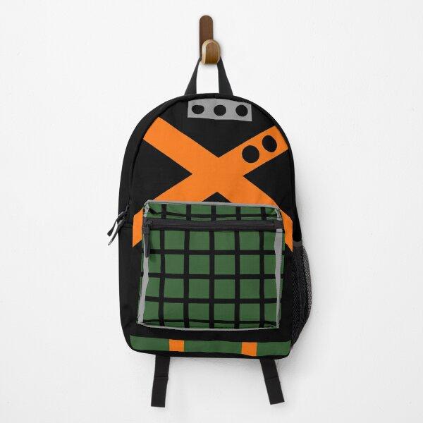 Kacchan Bakugo Bag Backpack