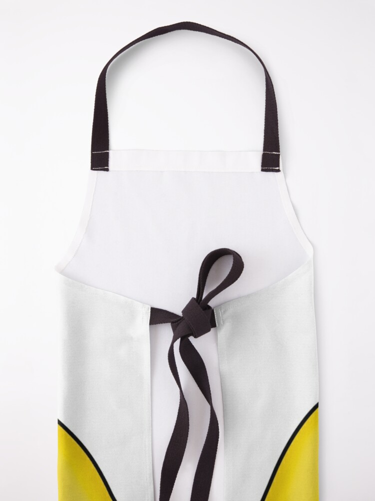 Alternate view of Beauty Apron Apron