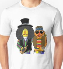 Guns n roses - best buddies  Unisex T-Shirt